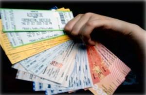 Concert Ticket Broker